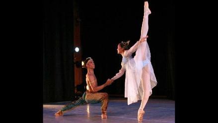 Se inicia la IV Edición del Festival Internacional Elogio a la danza