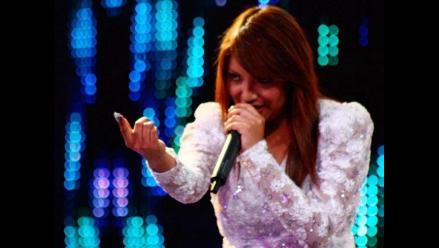 Yo soy: Myriam Hernández tiene que trabajar si quiere quedarse