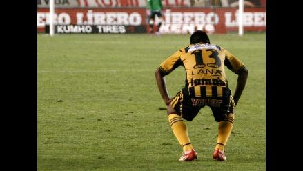 Cobresol no se presentará este domingo ante Sport Huancayo