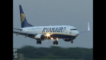 Director de aerolínea: Cinturón de seguridad es inútil e innecesaria