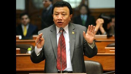 Legisladores de APGC piden reunión para fijar candidato a Defensoría