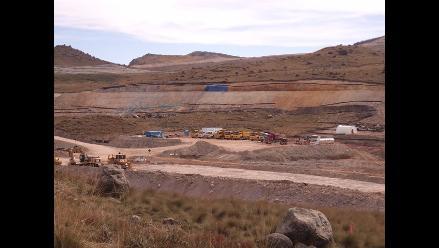 Yanacocha: Multa no guarda relación con EIA del Proyecto Conga