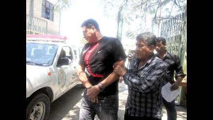 Piura: Capturan a sujeto implicado en varios asaltos