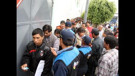 Más de 90 mil taxistas se han registrado ante el Setame