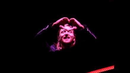 Reviva las mejores canciones del concierto de David Guetta