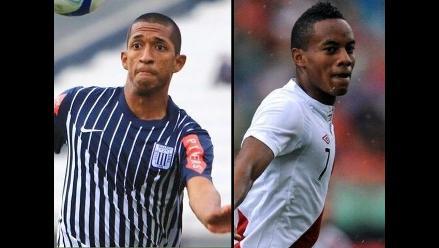 Markarián convoca a Jhonny Vidales para reemplazar a André Carrillo