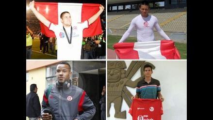 Conozca a todos los convocados de Perú para amistoso ante Honduras