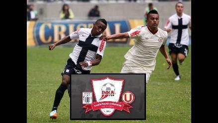 Alianza y Universitario disputarán el trofeo