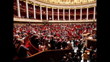Banco de Francia prevé que país entre en recesión antes del 2013