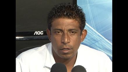 No piensa en Manco: Soto quiere asegurar primero a los jugadores de casa