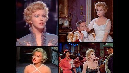 Polonia: Recaudan US$ 765 mil por fotografías de Marilyn Monroe