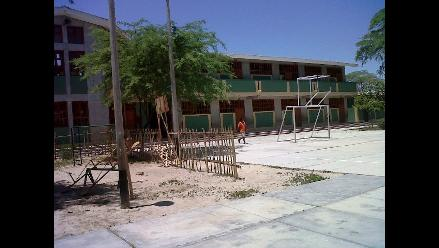 Arequipa: Investigan intento de envenenamiento a docente en colegio