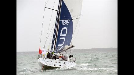 Inició la 7° edición de la Vendée Globe 2012-2013