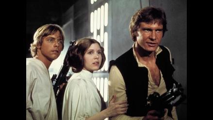 Episodio VII de Star Wars ya tiene guionista
