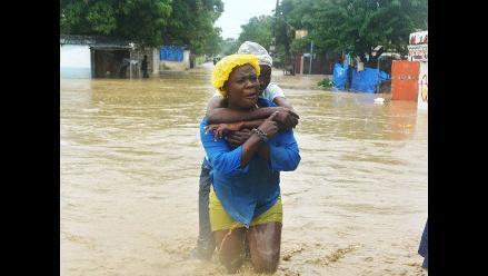 EE.UU. dona 6,1 millones de dólares para enfrentar crisis en Haití