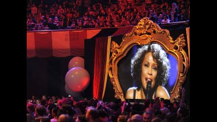 MTV rinde homenaje a Whitney Houston con el premio ´Global Icon´