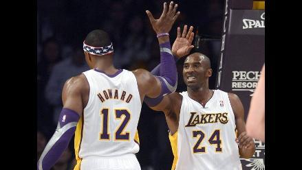 NBA: Los Ángeles Lakers vuelven a ganar y confirman a nuevo entrenador