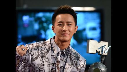 Hangeng gana premio Best Worldwide Act de los MTV EMA 2012