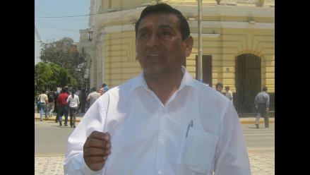 Lambayeque: Más de 2 mil trabajadores demandan renovación de contratos