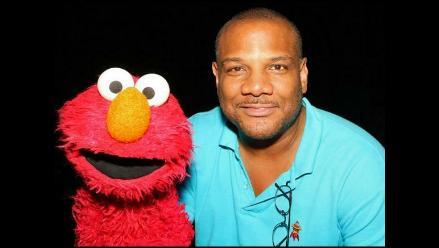 Voz de Elmo niega haber tenido sexo con un menor de edad