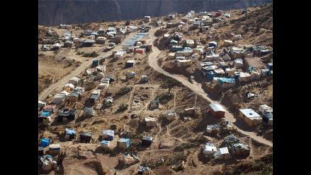 Más de 9 mil mineros informales se empadronan en Ayacucho