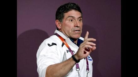 Honduras viaja a Houston con cinco 'extranjeros' para enfrentar a Perú