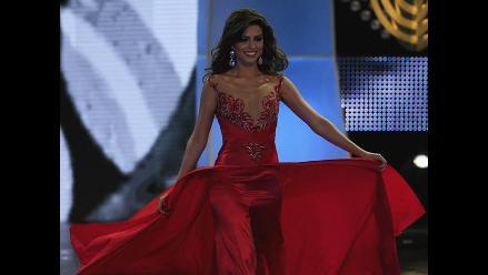 Estudiante de periodismo gana concurso de belleza Miss Colombia