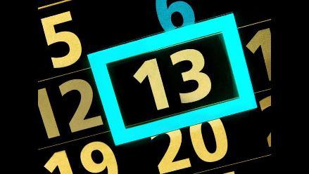 Seis insólitas supersticiones por martes 13 en el mundo