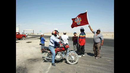 Empiezan preparativos para recibir Dakar en Arequipa
