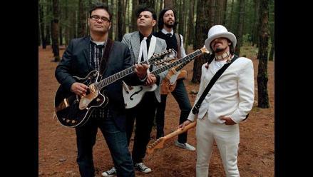 El mejor disco latino es de Café Tacvba, según Rolling Stone