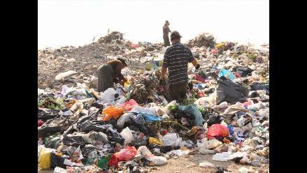 Áncash: Ubican botadero controlado para basura domiciliaria y desmonte