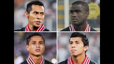 Así formará la selección peruana ante Honduras en amistoso en Houston