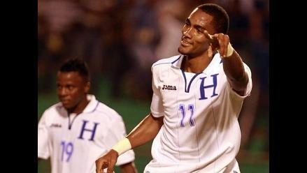 Conozca a Jerry Bengston, el goleador de Honduras que jugará ante Perú