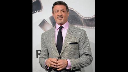 Stallone arrasa en Roma como el sicario irónico de Bull to the Head
