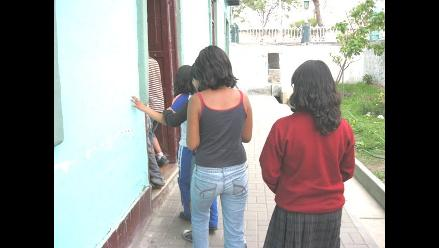 Arequipa: Menores que intentaron envenenar a maestra retornan a clases