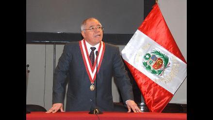San Martín desilusionado por falta de apoyo del Partido Nacionalista