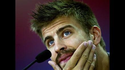 Piqué: Messi es extraterrestre; CR7 es el más bueno de los humanos