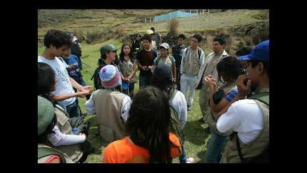 Sonaly Tuesta nos muestra la Ruta del Qhapaq Ñan o camino inca