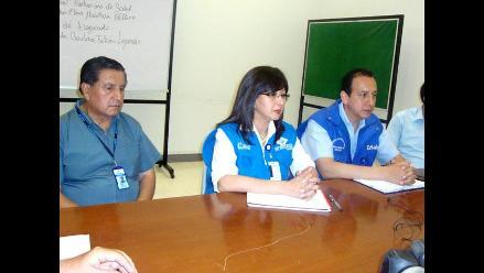 Funcionarios de EsSalud investigan presunta negligencia en Moyobamba