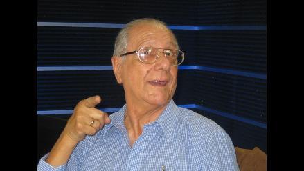 El ingeniero Cantaclaro y el simulacro de sismo