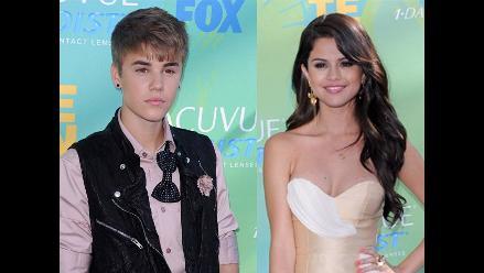 Selena Gomez: Estoy bloqueando totalmente a Justin de mi vida