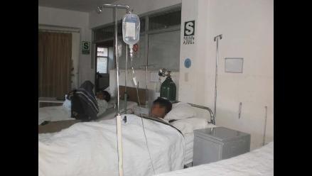 Tacna: Niño cae del segundo piso y queda gravemente herido