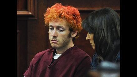 Asesino de Denver fue hospitalizado por causas desconocidas
