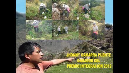 Jhonny Gamarra y los milagrosos micropuquiales de Junín
