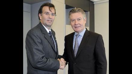 Mincetur y UE detallarán sobre próxima entrada en vigencia del TLC