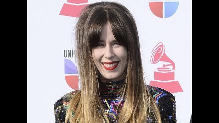 Pamela Rodríguez: Soy dos veces perdedora del Grammy