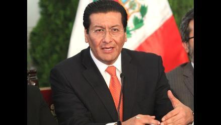 Paredes anuncia proyectos por US$ 116 mil millones en Sudamérica