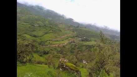 Lambayeque: Zonas andinas consideradas de avistamiento señala ufólogo
