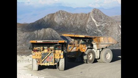 Perú recibirá importantes inversiones en sector minero en 2014