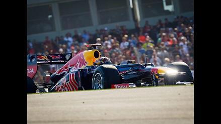 Red Bull obtuvo el tercer título consecutivo en constructores de la F1